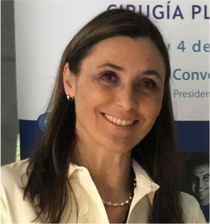 Presidente Sociedad de Cirugía Plástica de la Patagonia